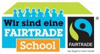 Wir sind FAIRTRADE School