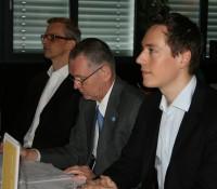 kapsch Businessplan Challenge 2