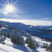 Winterrace
