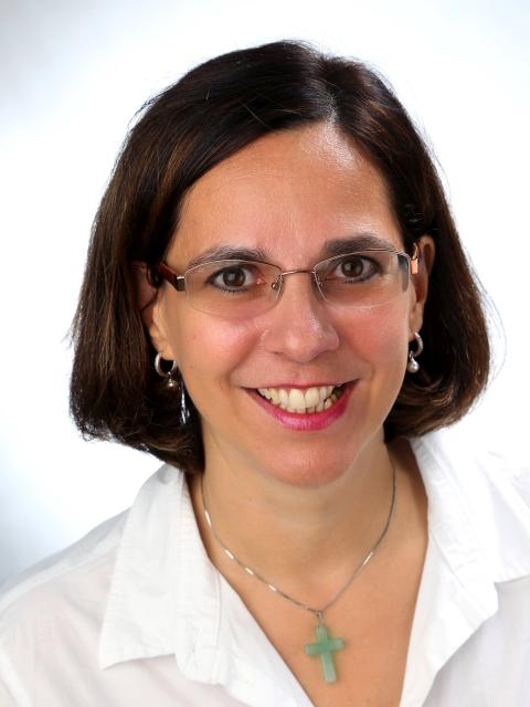Mag. Doris Huber