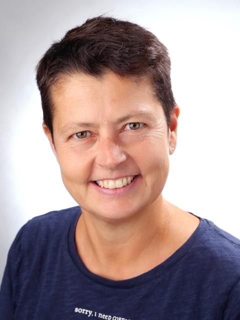 MMag. Astrid Weissenbach