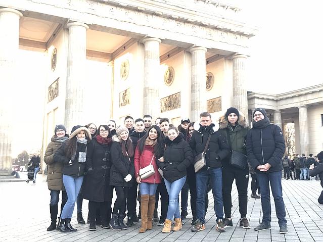 3AS in Berlin
