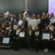 European Entrepreneurship Award