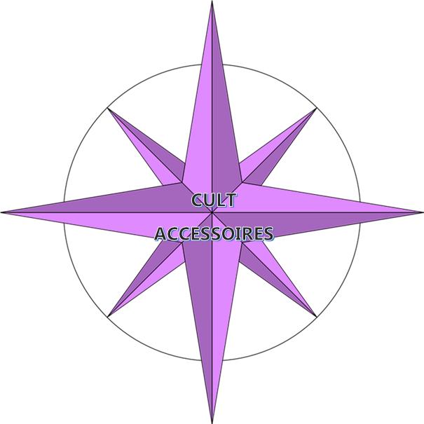 Logo Cult Accessoires