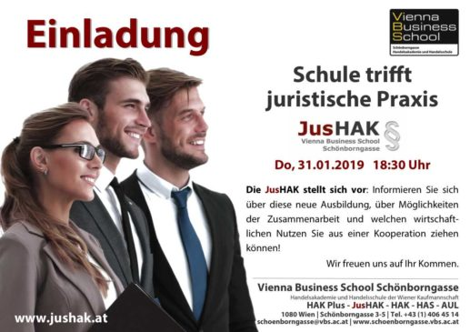 JusHAK Einladung Kooperationspartner 31012019