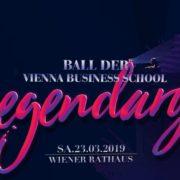VBS Ball 2019