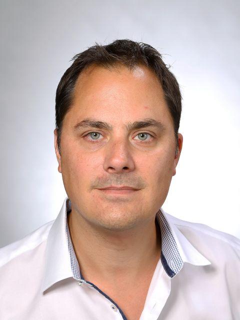 Mag. Daniel Baier