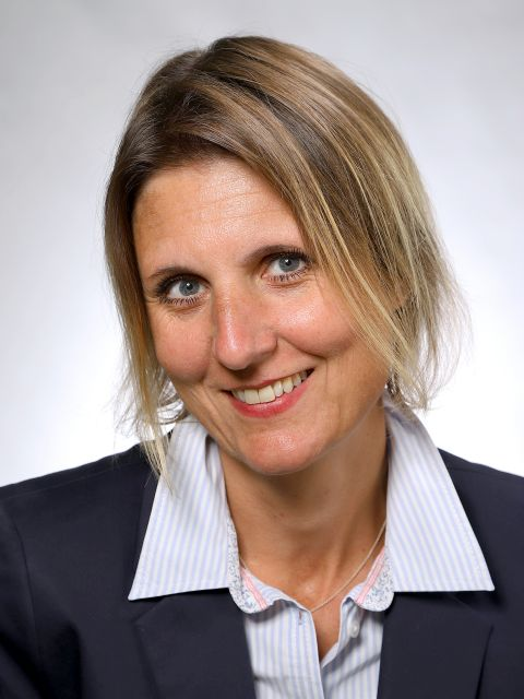MMag. Karin Rothbauer, MA