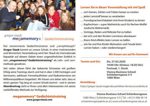 Einladung Gregor Staub 27 02 2020 VBS Schönborngasse
