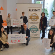 Playmit Award 2020