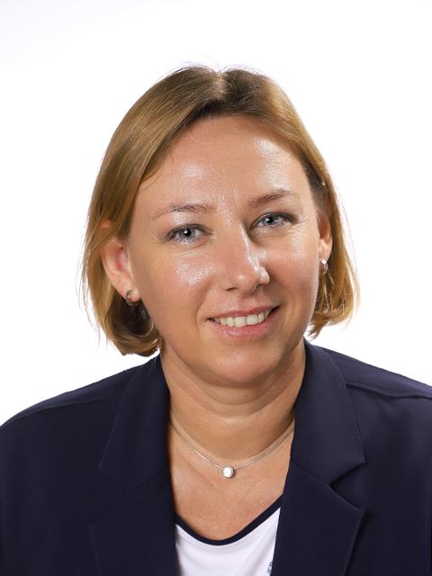 Sonja Braunstorfer, Sekretariat VBS Schönborngasse