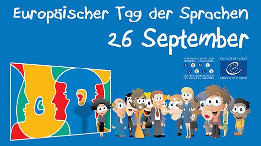 European Days Of Languages