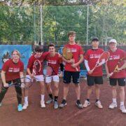 Tennismeisterschaften